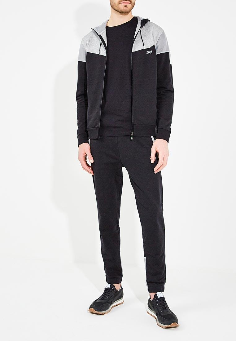 Мужские спортивные брюки Boss (Босс) 50383363: изображение 2