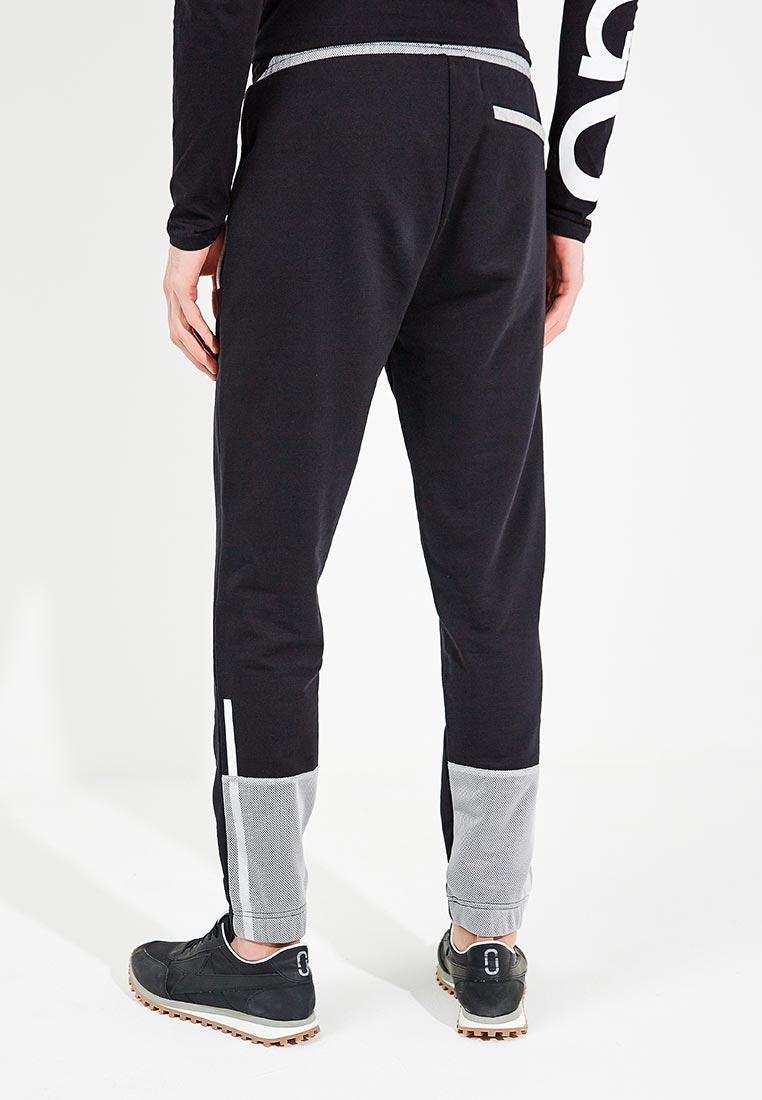Мужские спортивные брюки Boss (Босс) 50383363: изображение 3