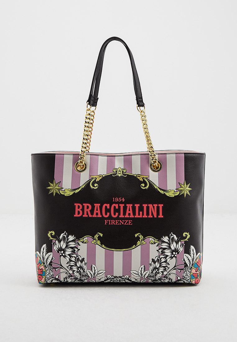 Сумка Braccialini B14303 YY