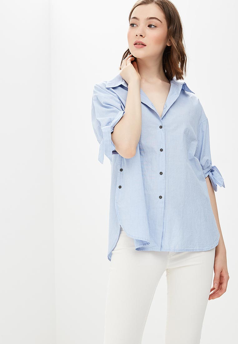 Рубашка с коротким рукавом Broadway (Бродвей) 10158541