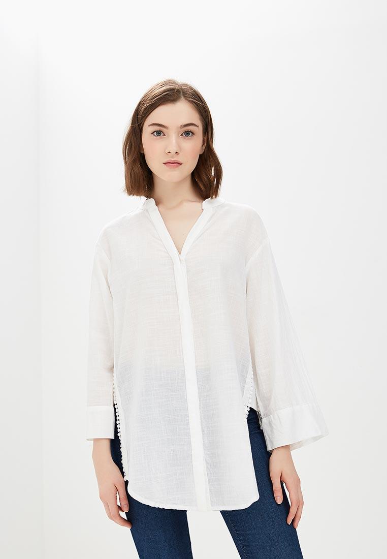 Женские рубашки с длинным рукавом Broadway (Бродвей) 10158767