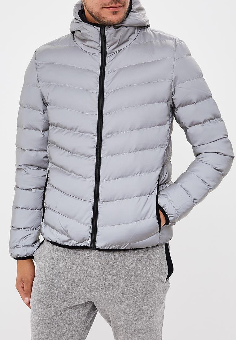 Утепленная куртка Brave Soul MJK-GRANTREFLECT