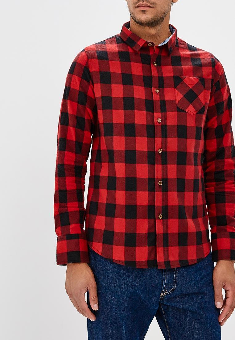 Рубашка с длинным рукавом Brave Soul XMSH-69JACK