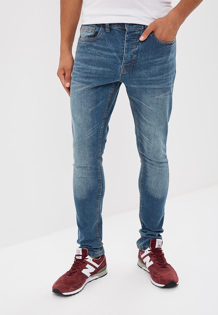 Зауженные джинсы Brave Soul MJN-DONATAS