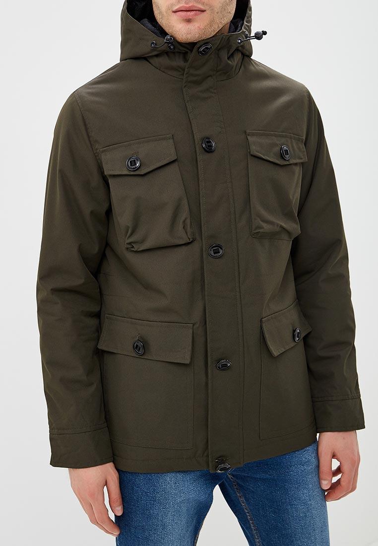 Утепленная куртка Brave Soul MJK-LENNON