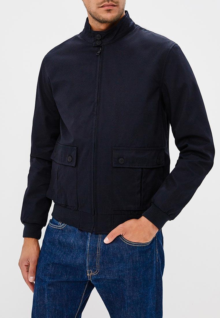 Утепленная куртка Brave Soul MJK-ANDERSPKB