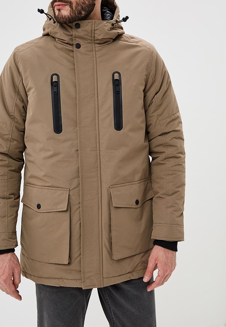 Утепленная куртка Brave Soul MJK-GARTH
