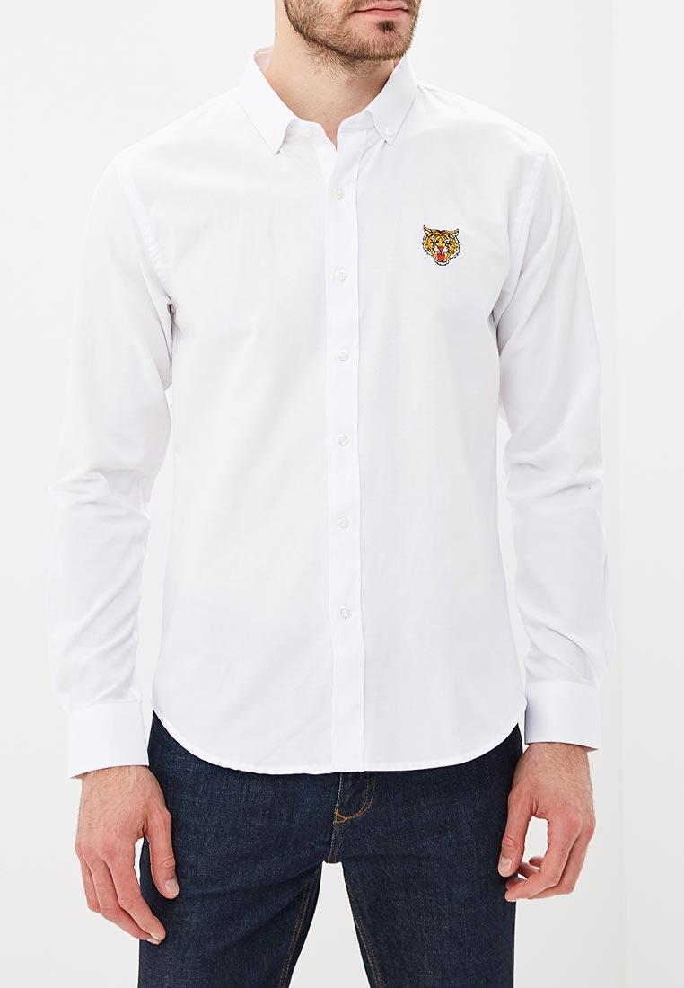 Рубашка с длинным рукавом Brave Soul MSH-514COLDEN