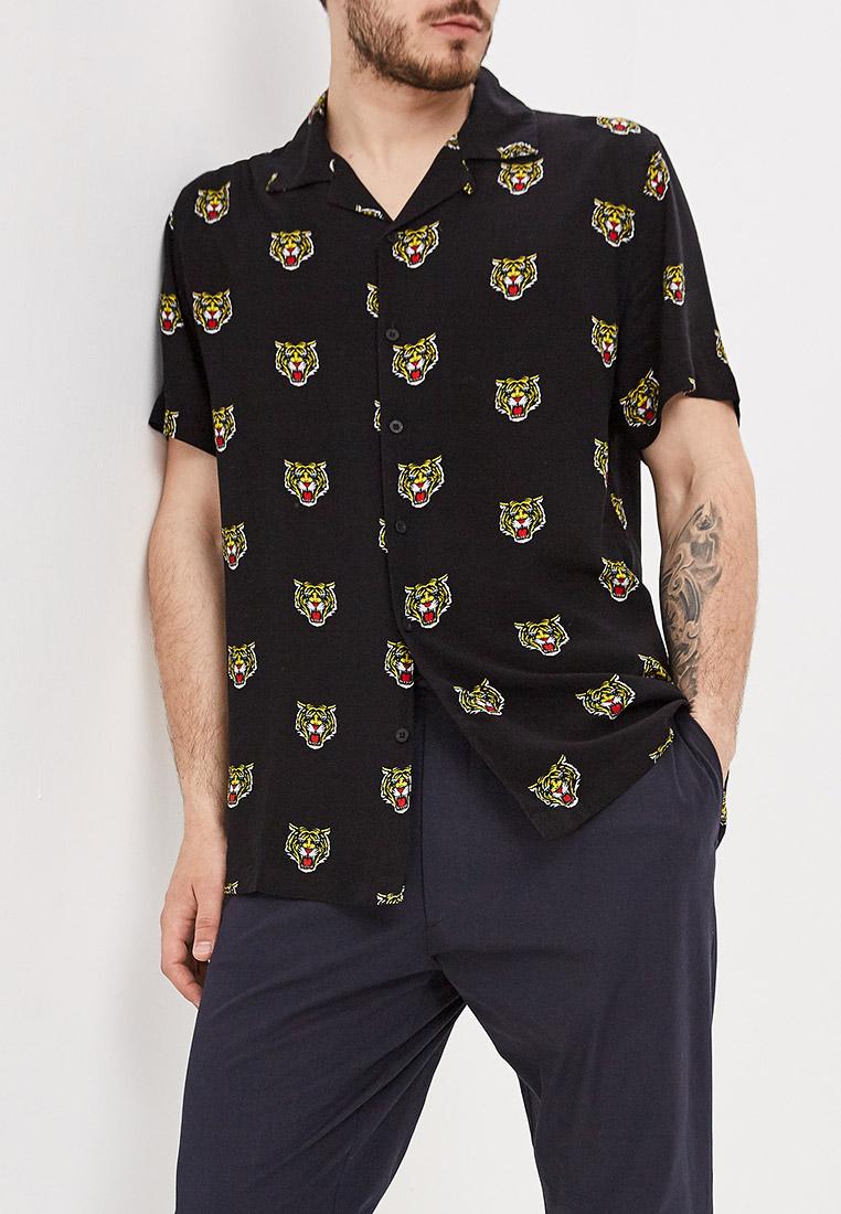 Рубашка с длинным рукавом Brave Soul MSH-48MALAYAN