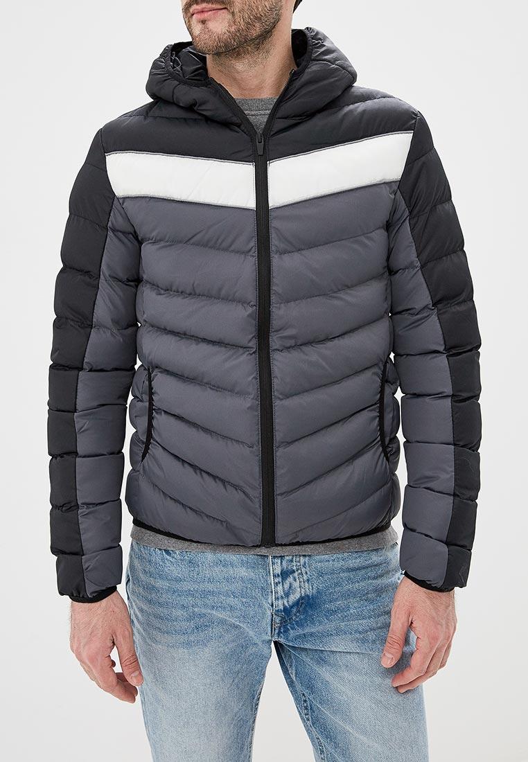 Утепленная куртка Brave Soul MJK-OSCAR18