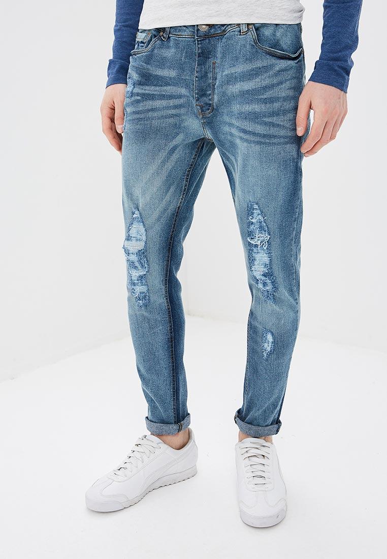 Зауженные джинсы Brave Soul MJN-JUSTIN