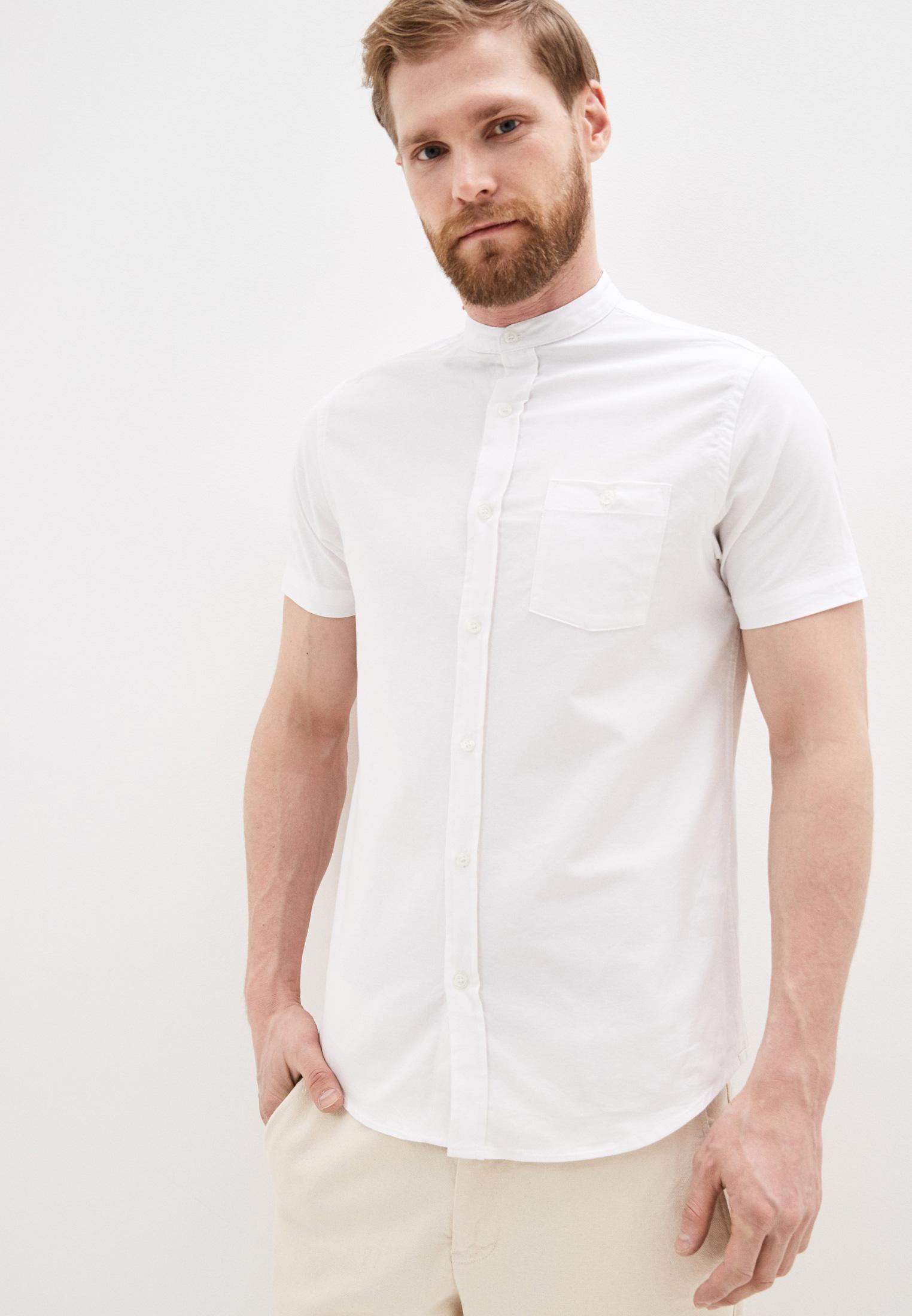 Рубашка с коротким рукавом Brave Soul (Брейв Соул) MSH-69TRIBUNEB