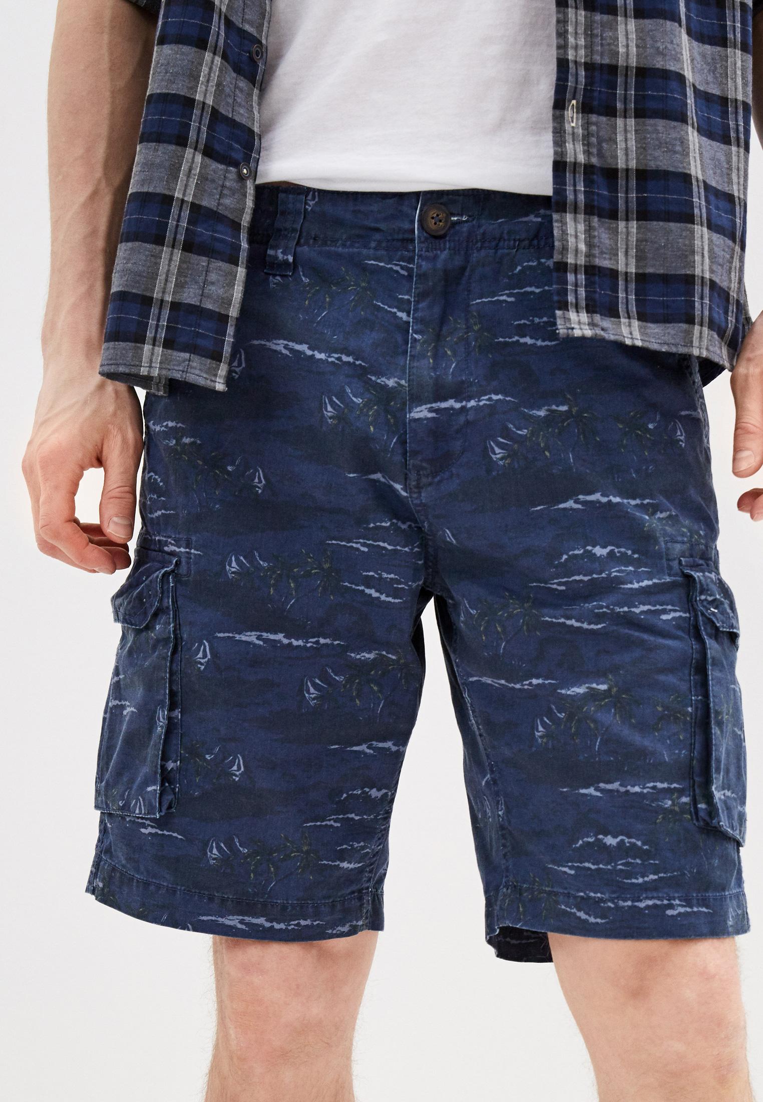 Мужские повседневные шорты Brave Soul MSRT-SANTINO