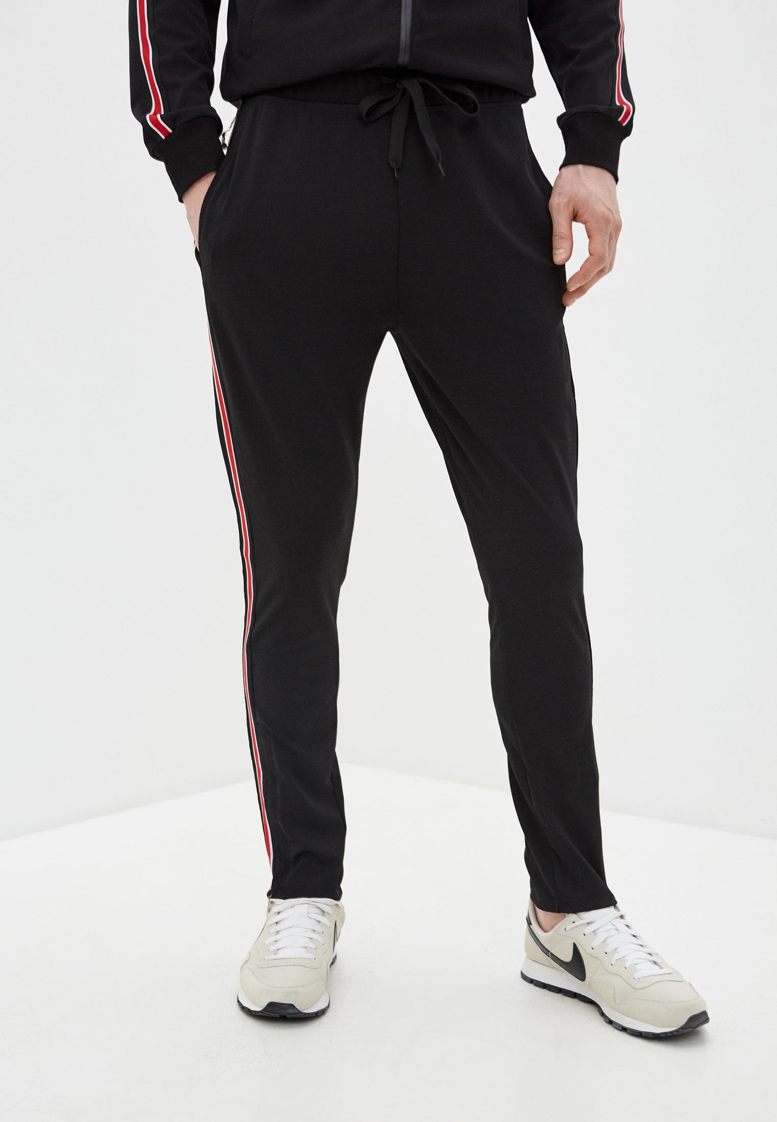 Мужские спортивные брюки Brave Soul (Брейв Соул) MJB-225CHAIN
