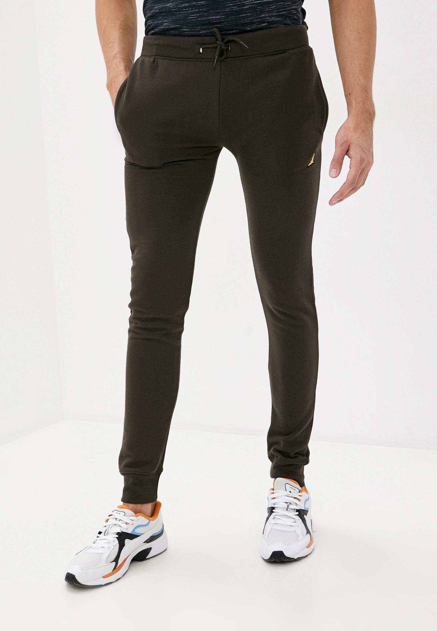 Мужские спортивные брюки Brave Soul (Брейв Соул) MJB-1312PKJOGGER