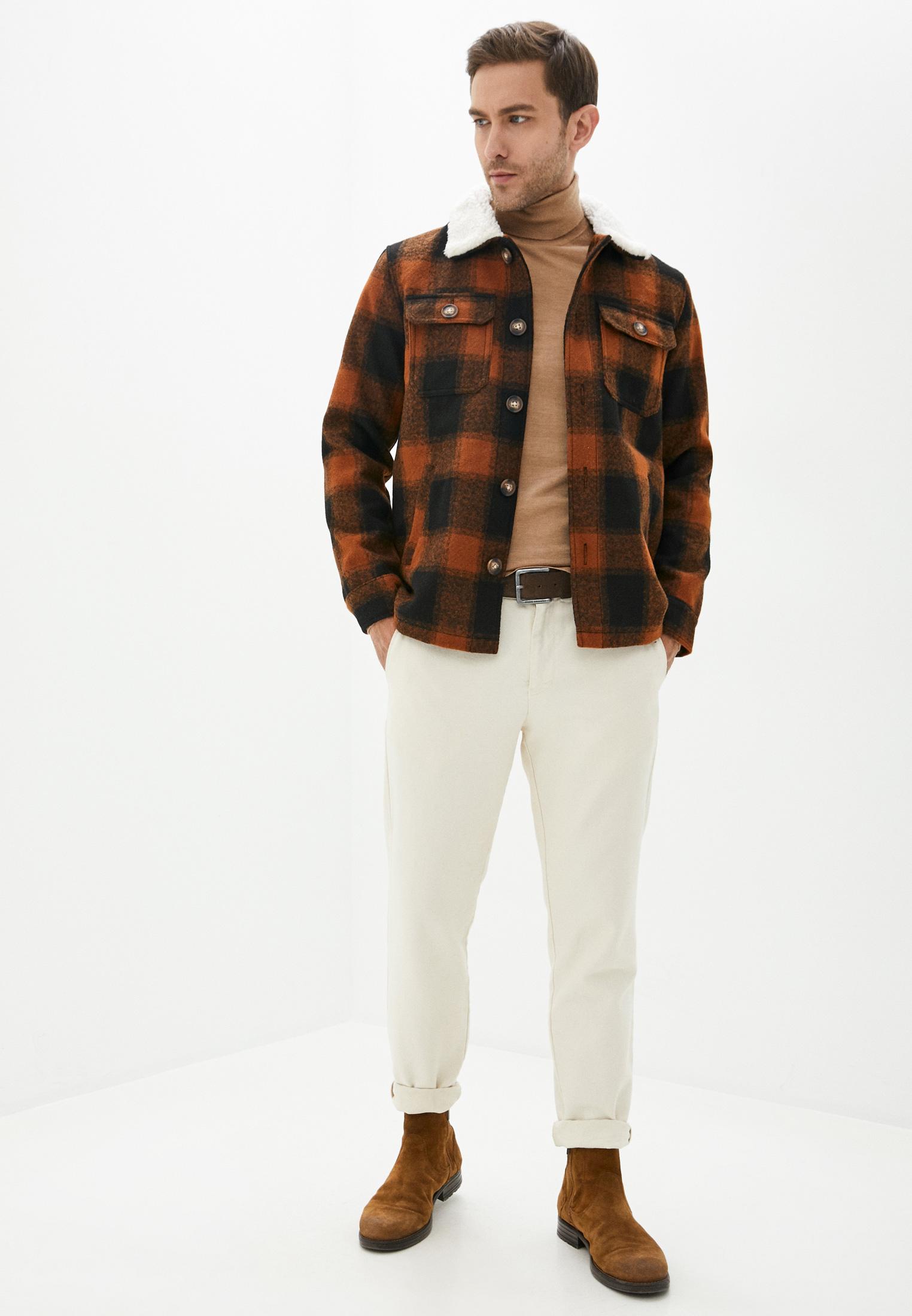 Утепленная куртка Brave Soul MJK-AUGUSTUS: изображение 2