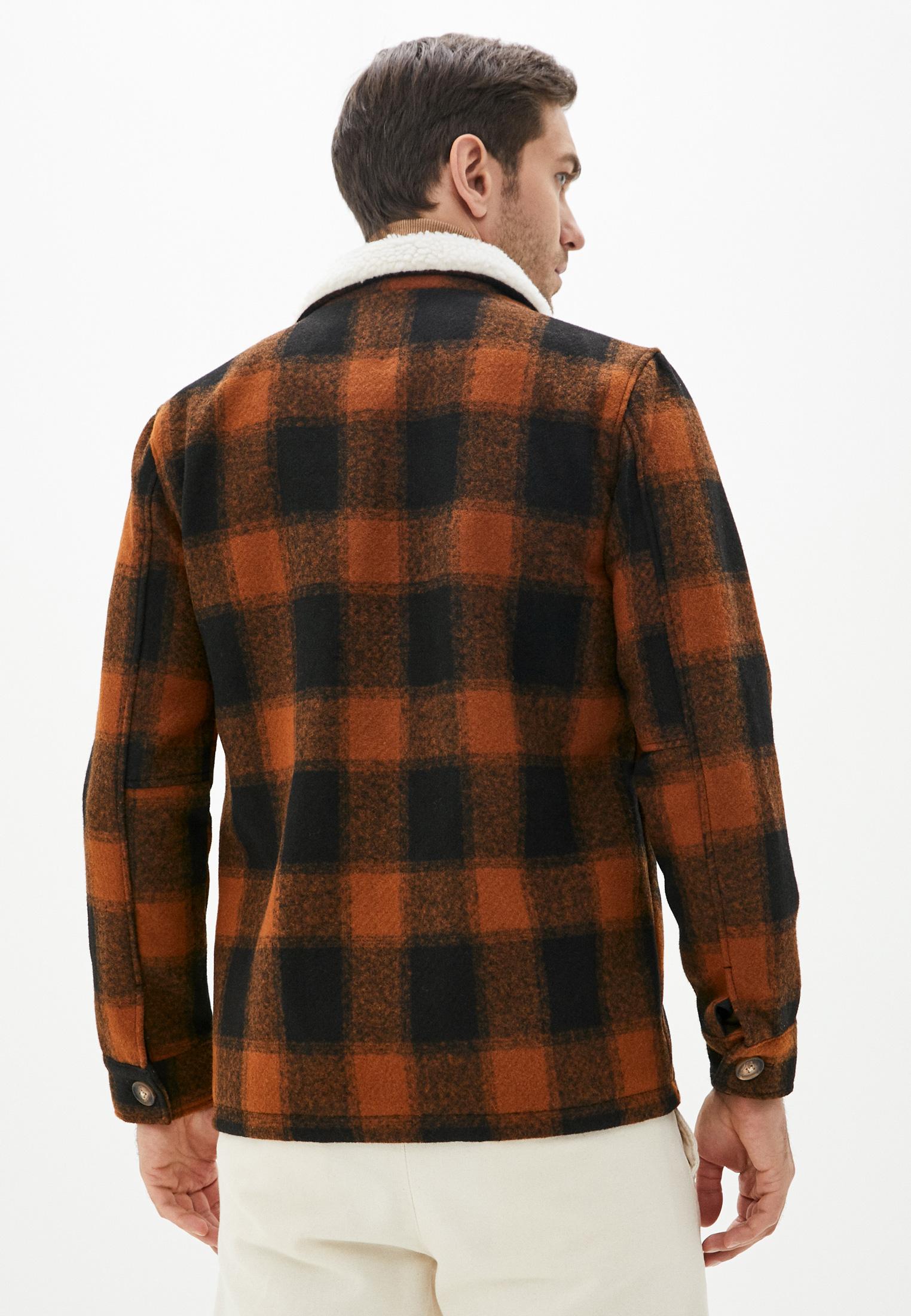 Утепленная куртка Brave Soul MJK-AUGUSTUS: изображение 3