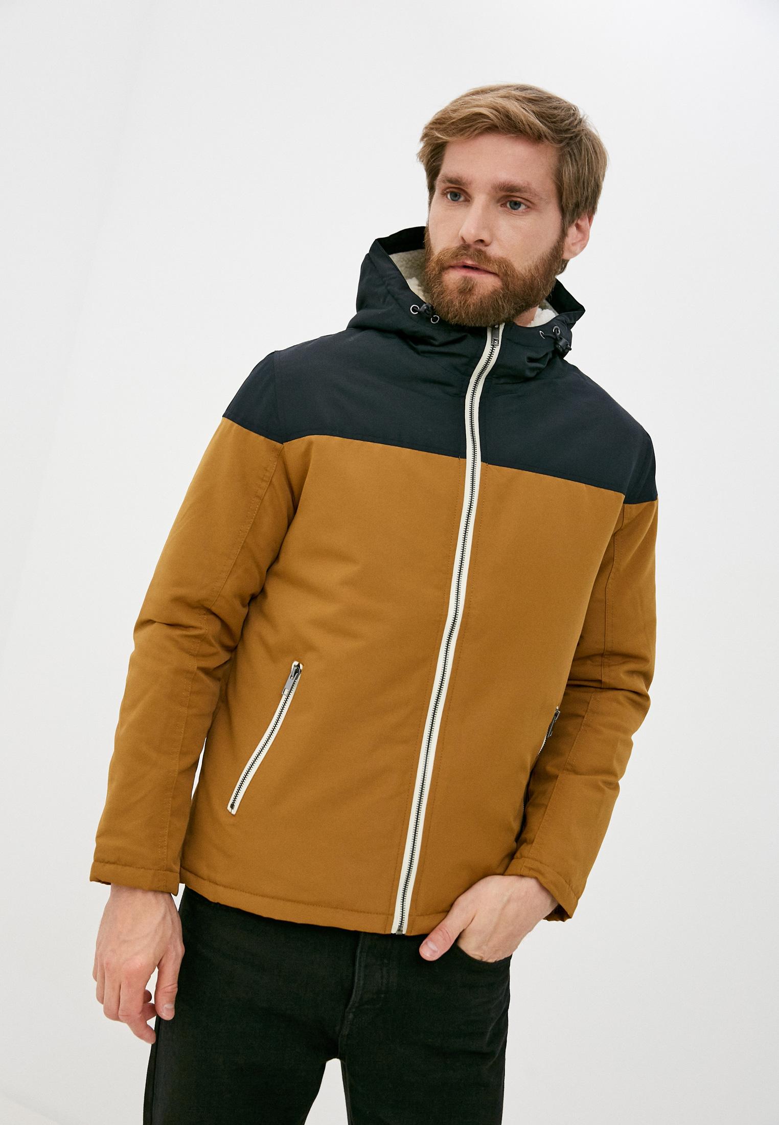 Утепленная куртка Brave Soul MJK-KOEMANPKB