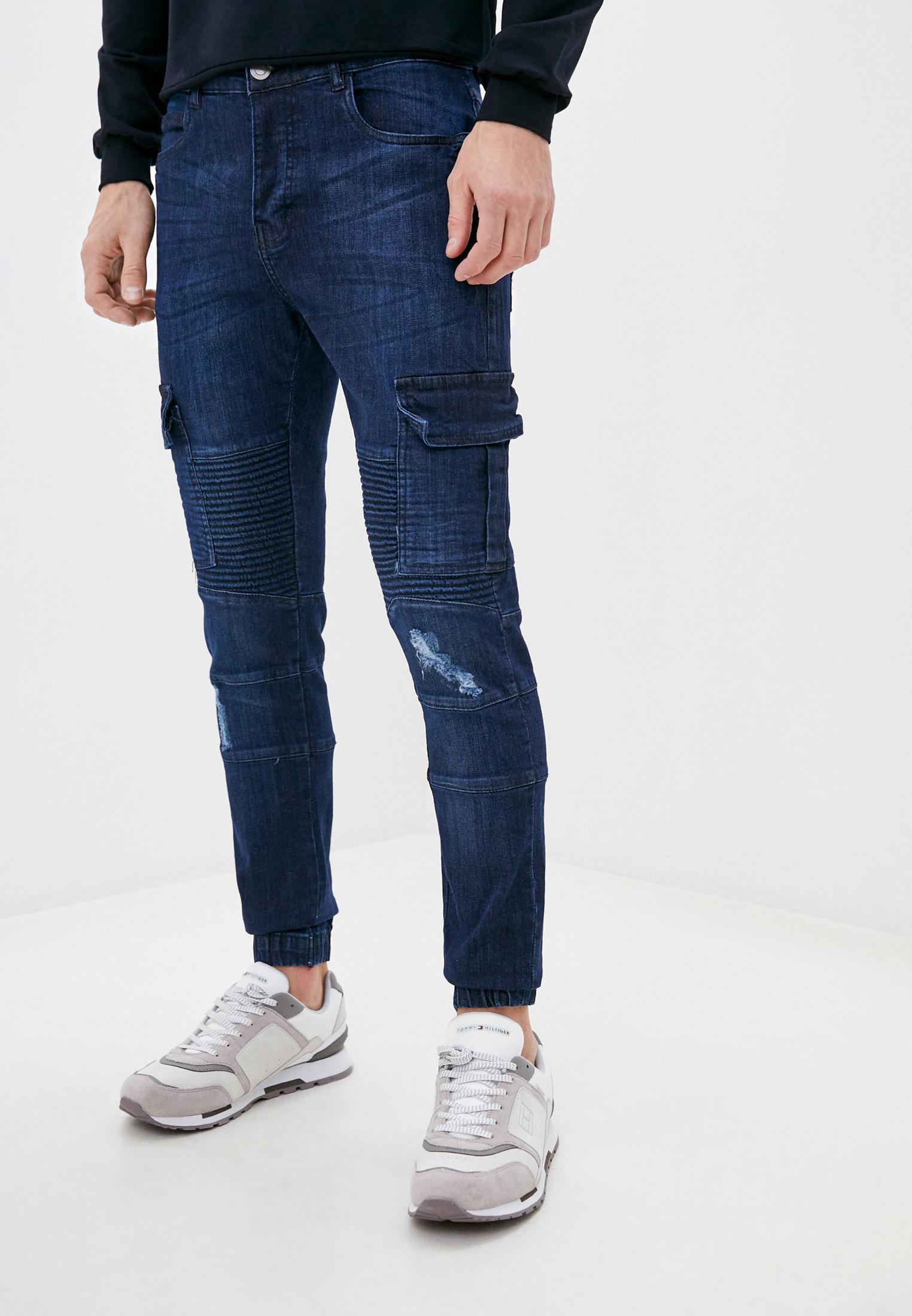 Зауженные джинсы Brave Soul MJN-ARCHIE