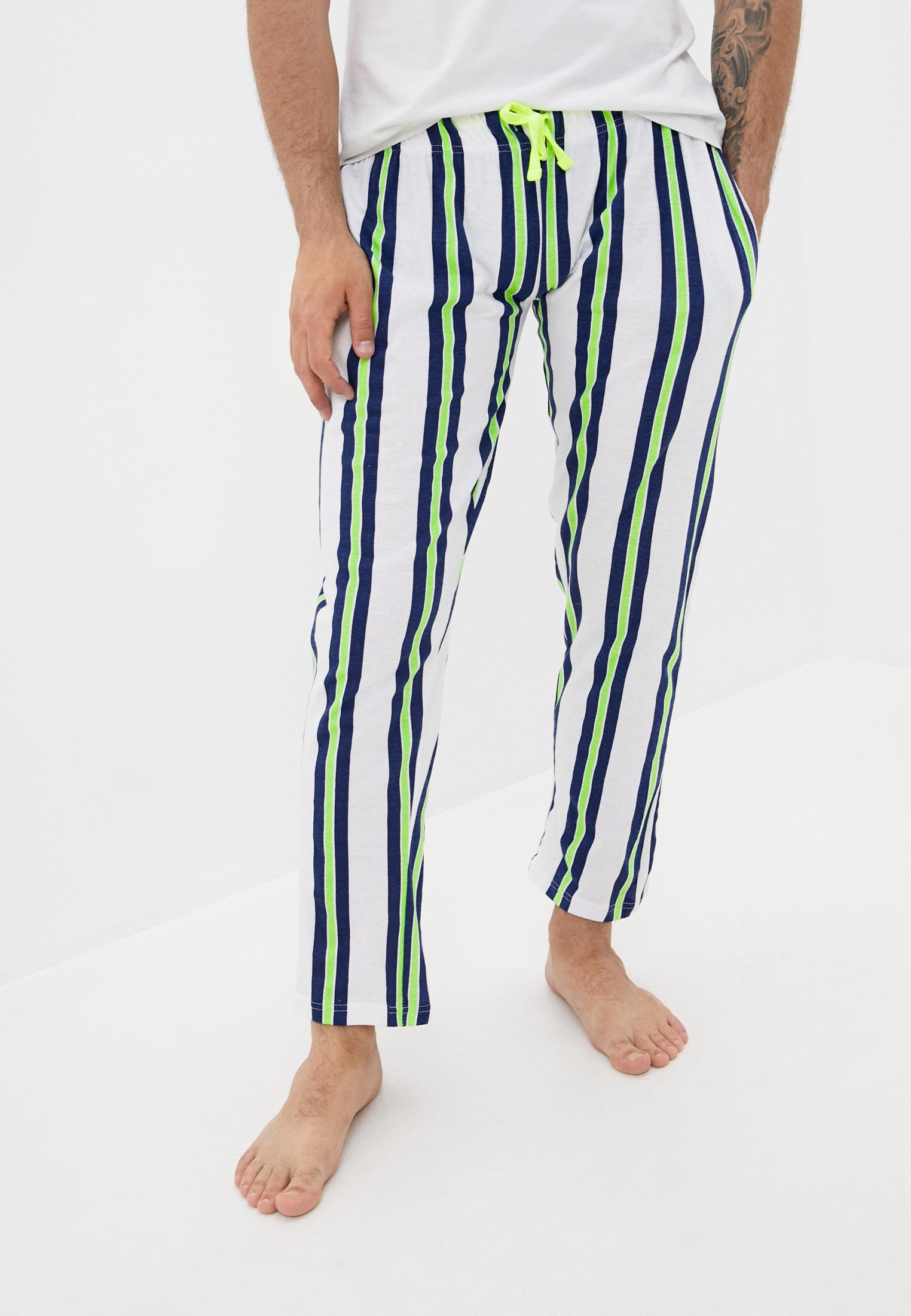 Мужские домашние брюки Brave Soul MLWB-451RETRO