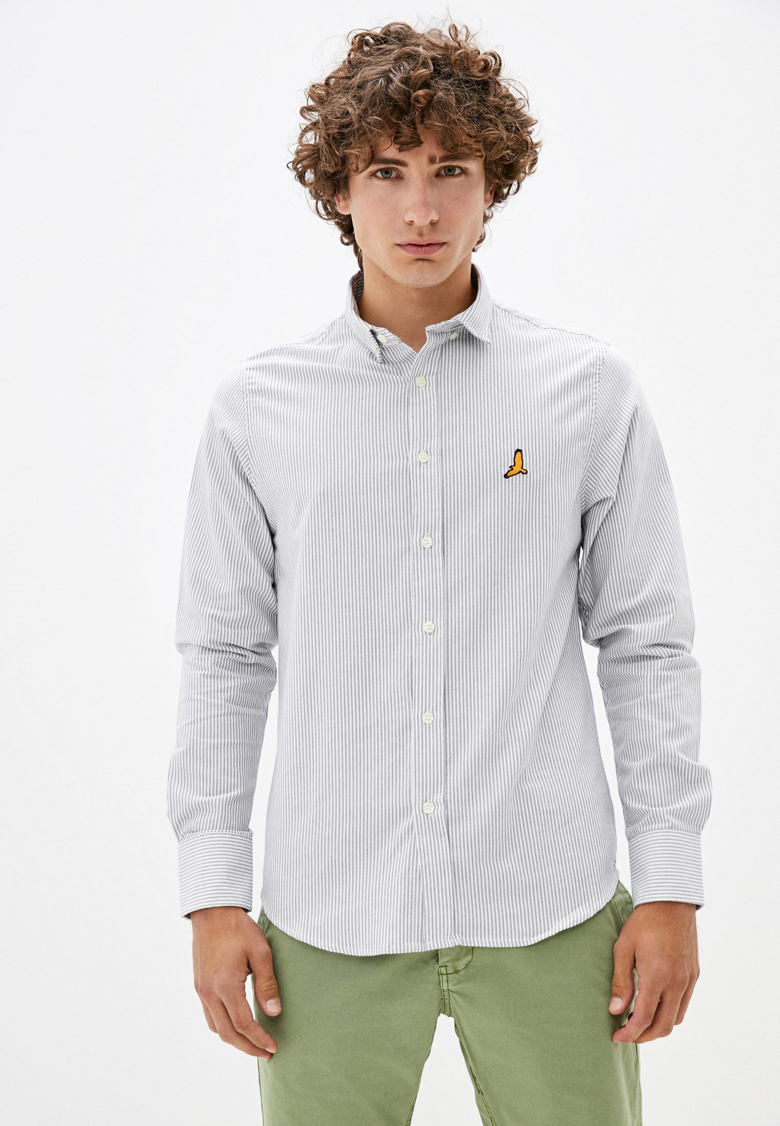 Рубашка с длинным рукавом Brave Soul MSH-69ADIR