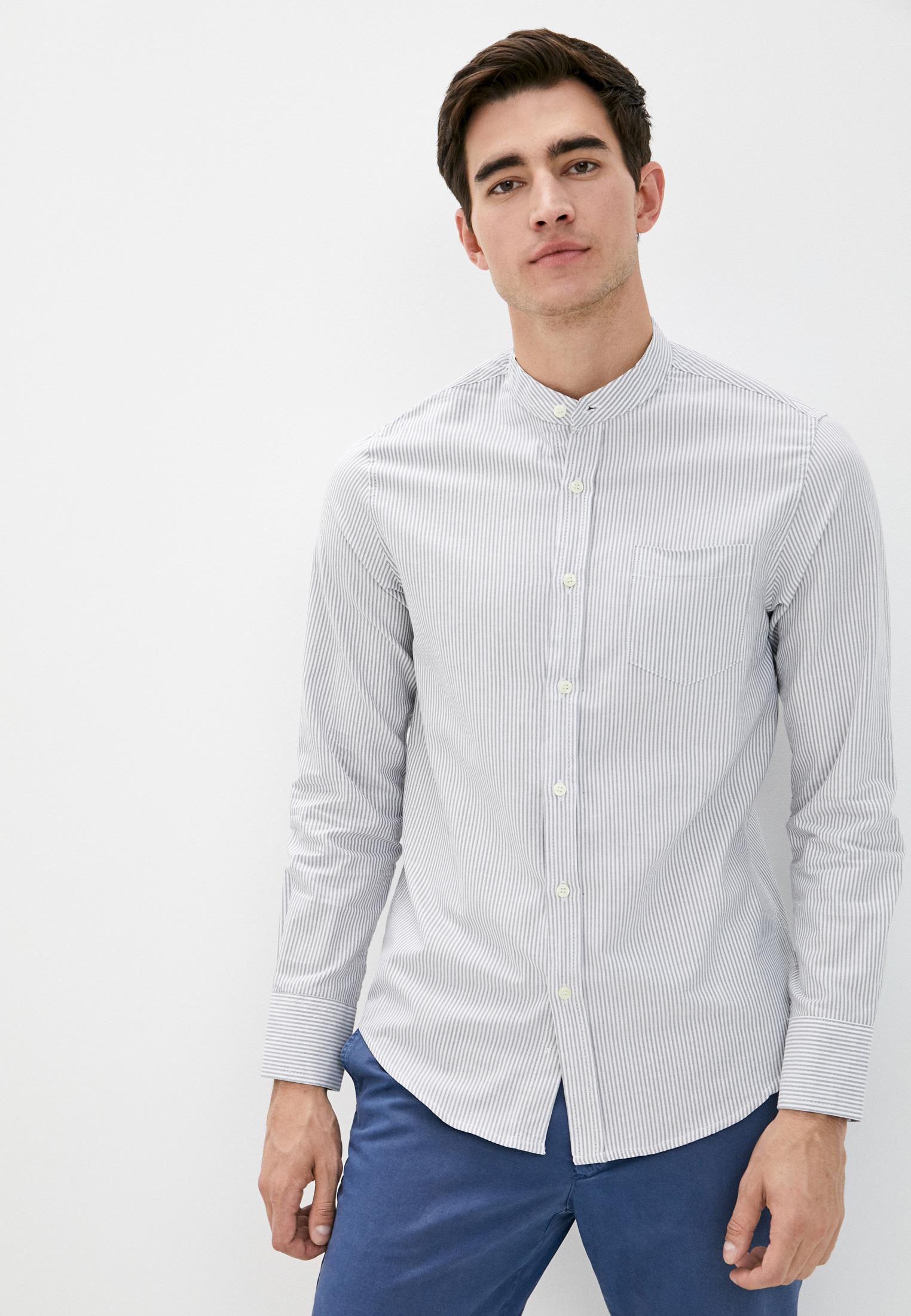 Рубашка с длинным рукавом Brave Soul MSH-69SHERIFE