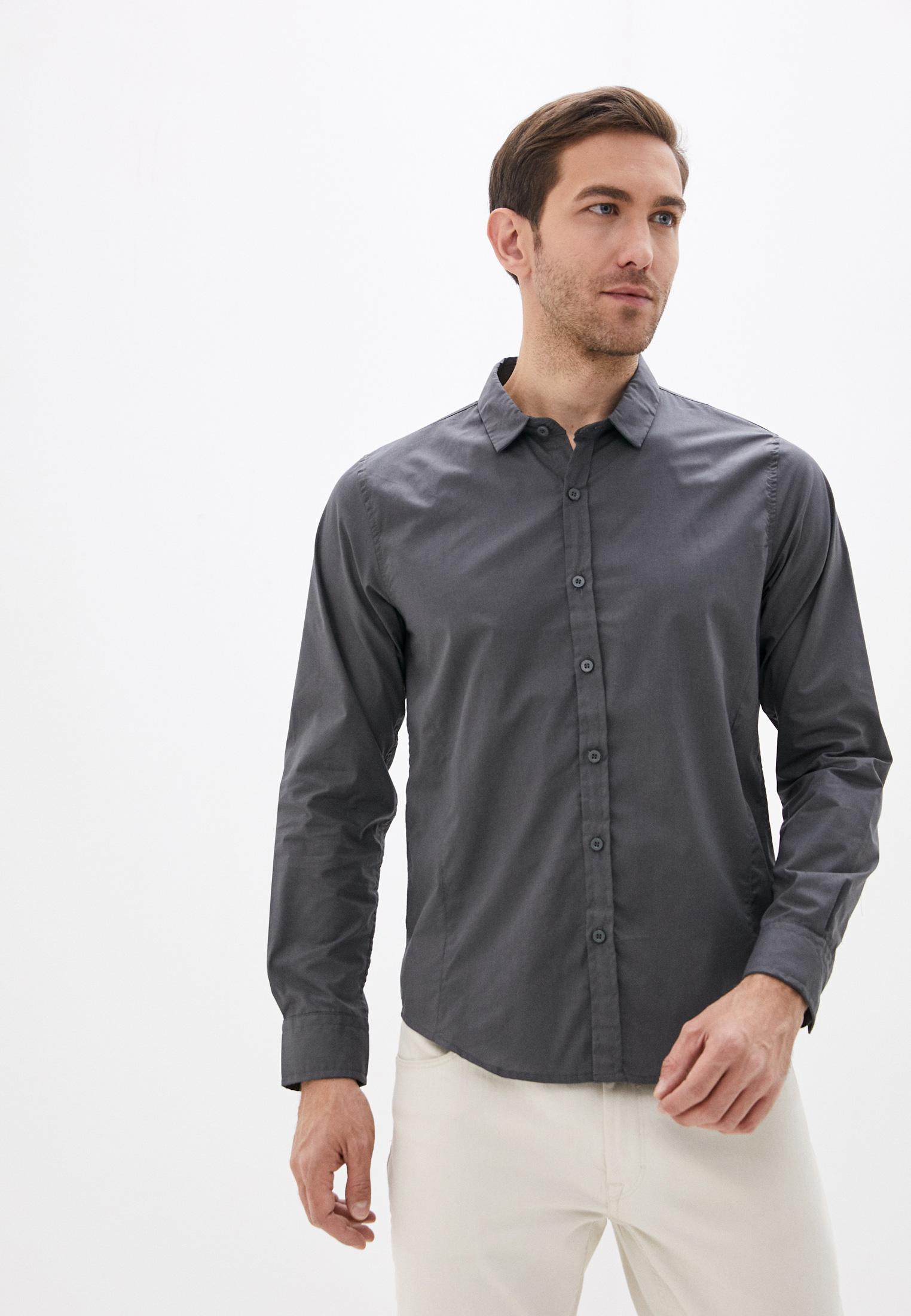 Рубашка с длинным рукавом Brave Soul (Брейв Соул) Рубашка Brave Soul