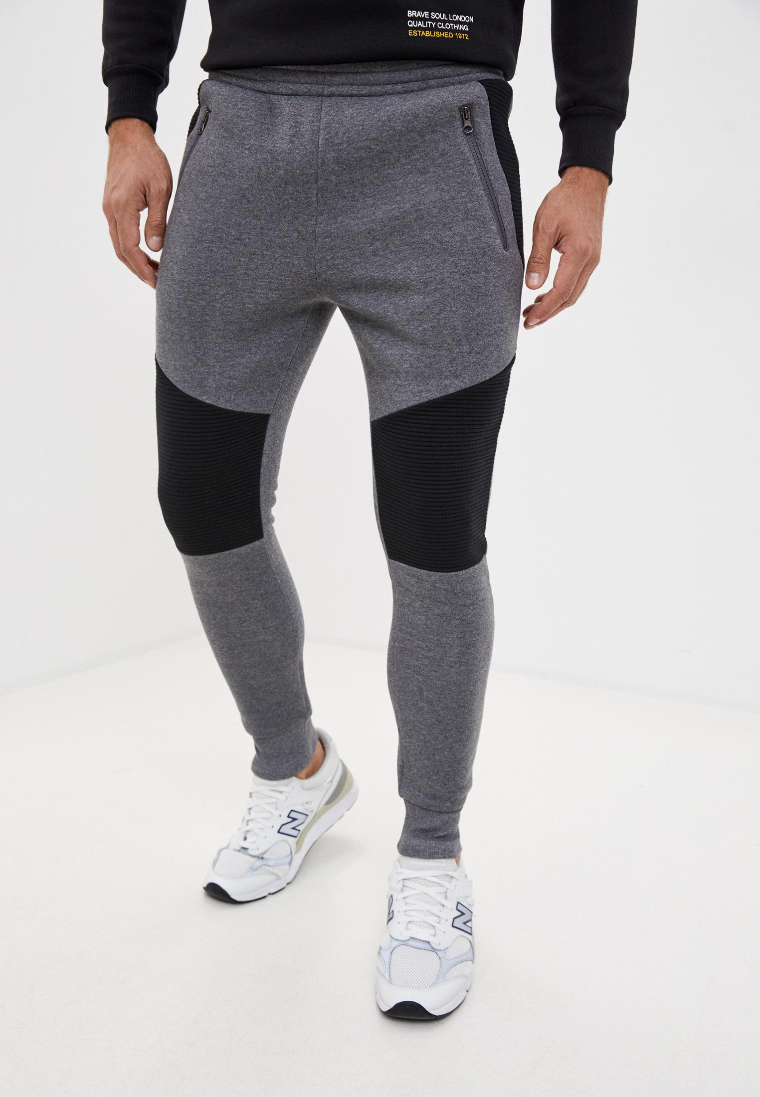 Мужские спортивные брюки Brave Soul MJB-579ERAGON