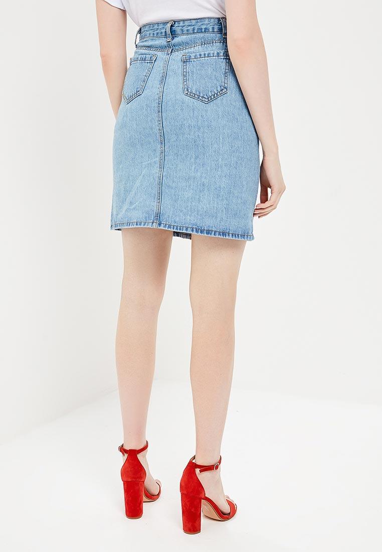 Широкая юбка Brave Soul LSKD-340BRYONY: изображение 7