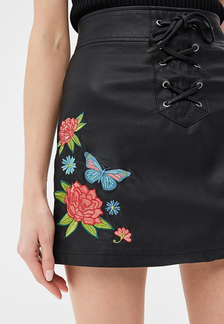 Широкая юбка Brave Soul LSKW-PENELOPE: изображение 4