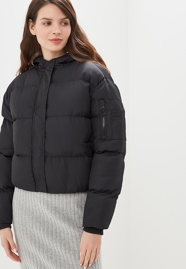 Утепленная куртка Brave Soul LJK-KAREN