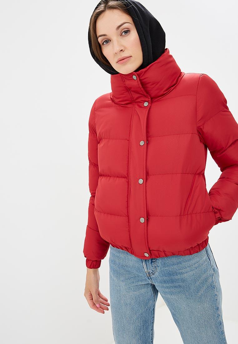 Утепленная куртка Brave Soul LJK-SLAYPKB