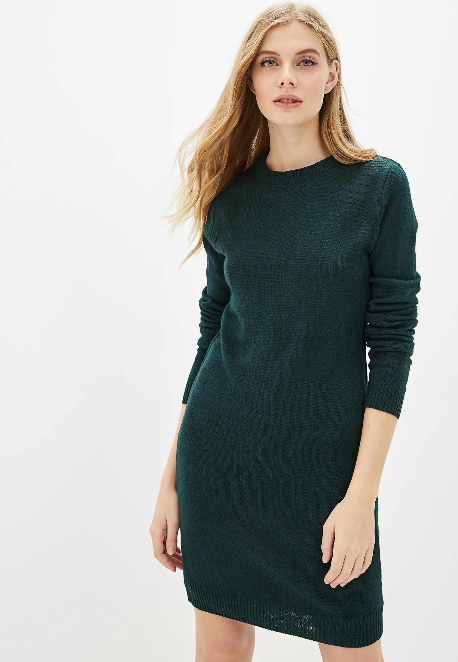 Вязаное платье Brave Soul LKD-230GRUNGYD