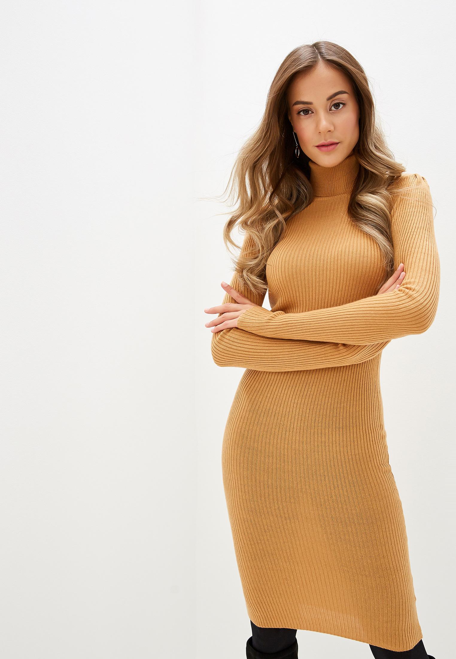 Вязаное платье Brave Soul LKD-248JULIETB