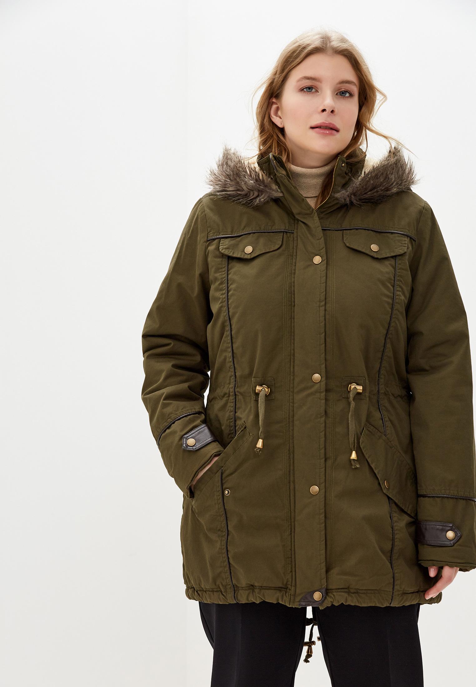 Картинки курток парка женская