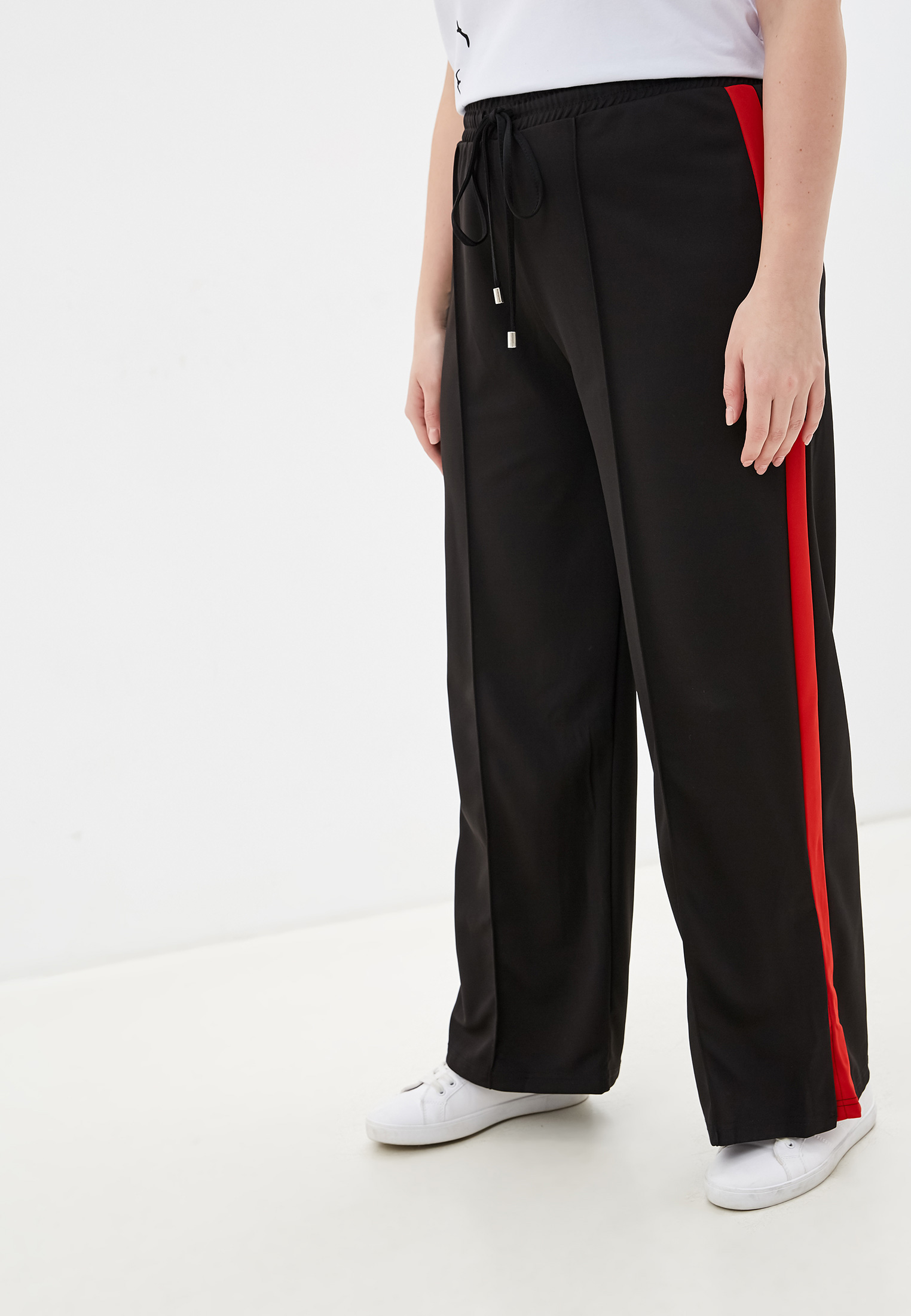 Женские широкие и расклешенные брюки Brave Soul XLTJ-225FLARE
