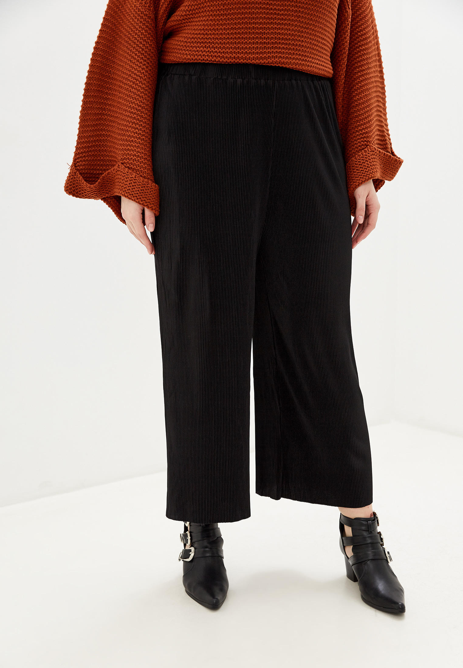 Женские широкие и расклешенные брюки Brave Soul XLTJ-225GABBY
