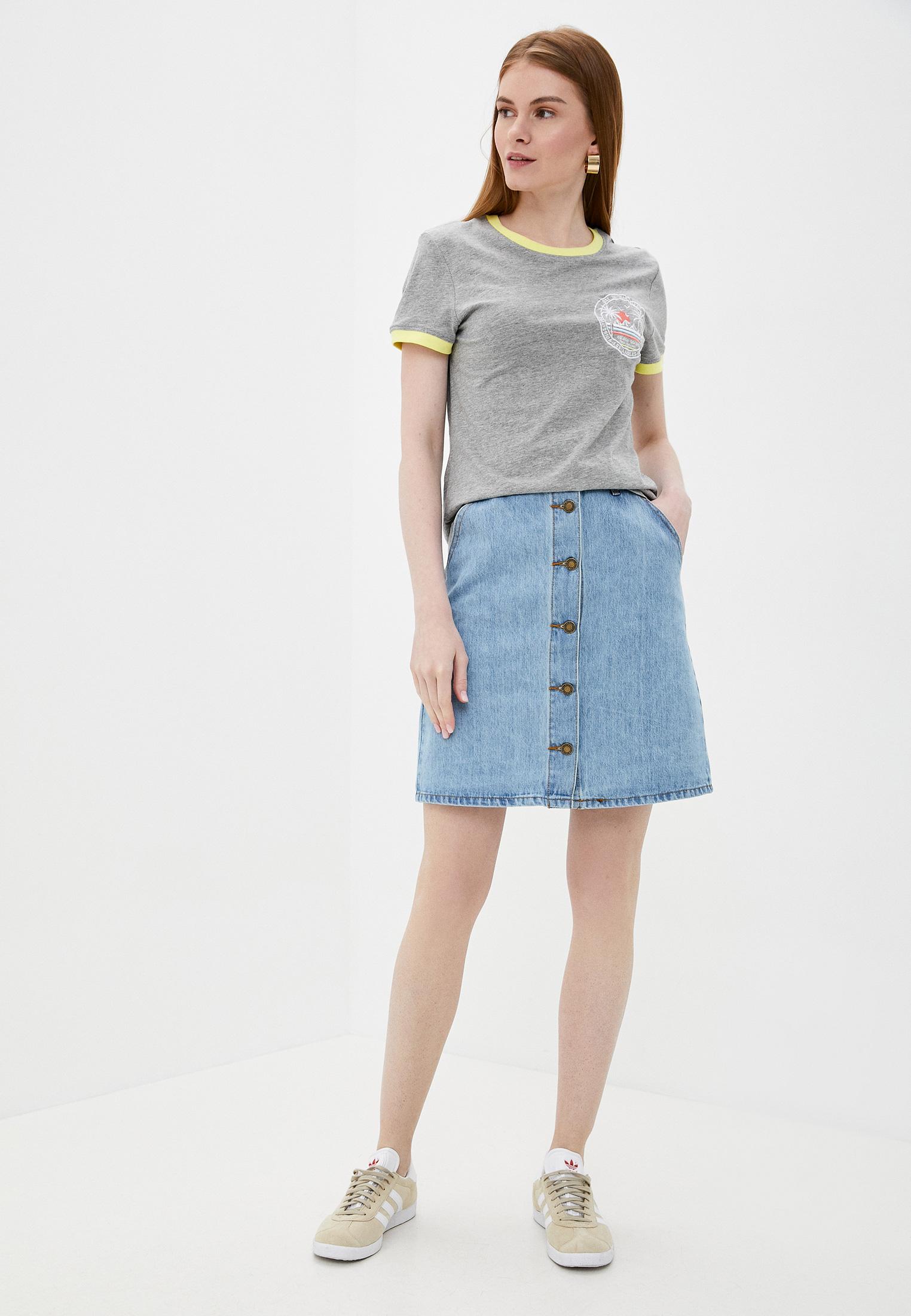 Широкая юбка Brave Soul LSKD-340BRYONY: изображение 2
