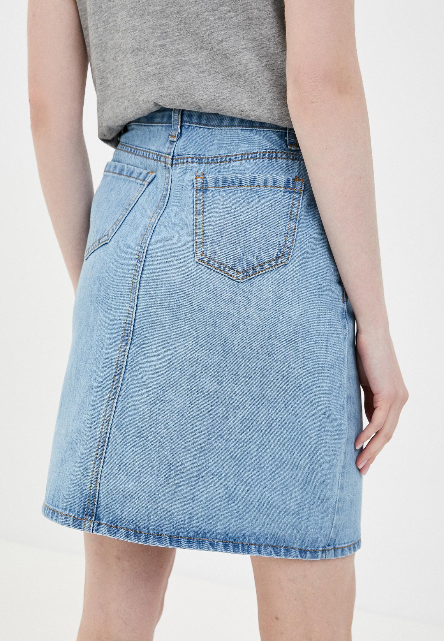 Широкая юбка Brave Soul LSKD-340BRYONY: изображение 3