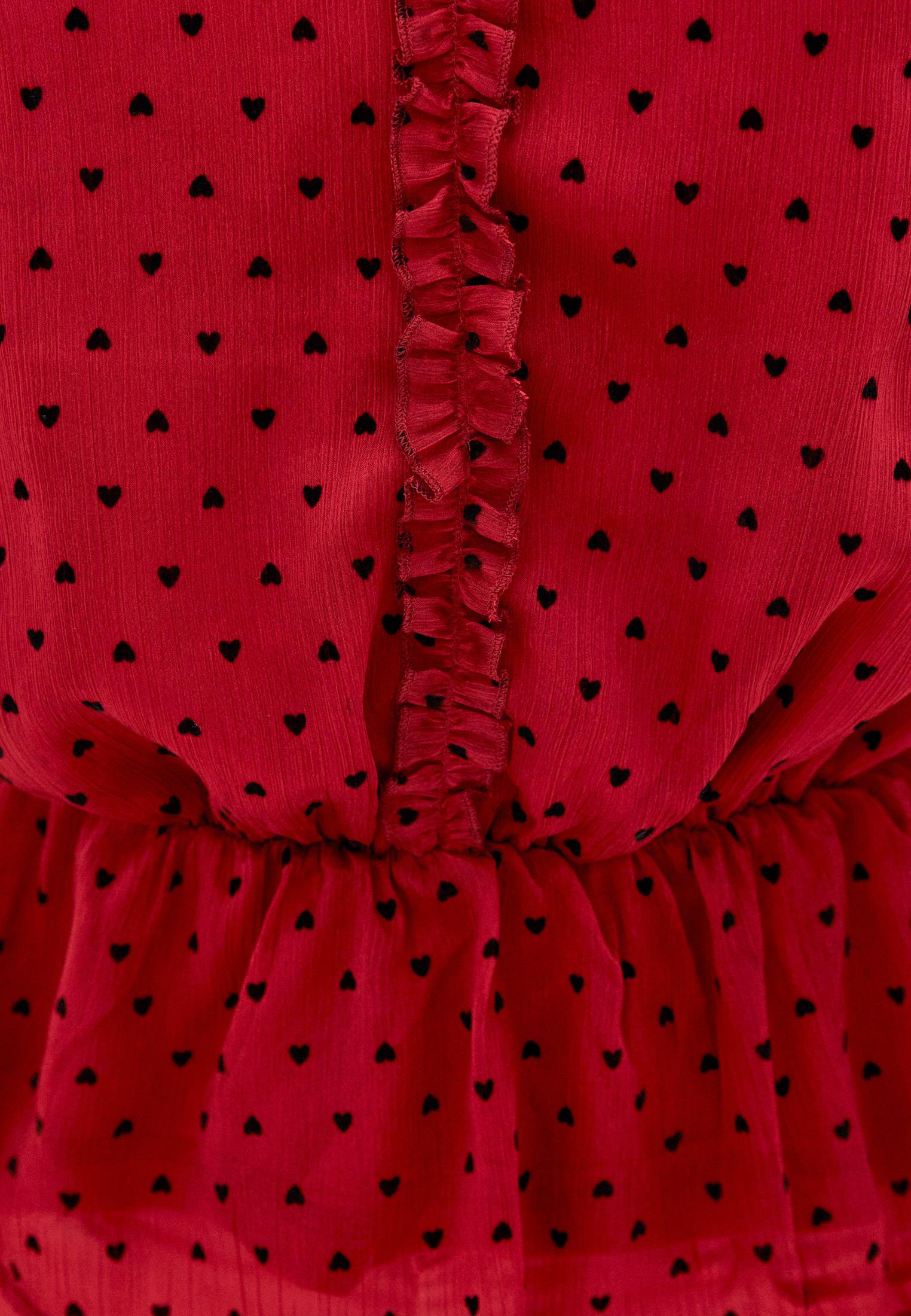 Блуза Brave Soul LWT-272HEART: изображение 4