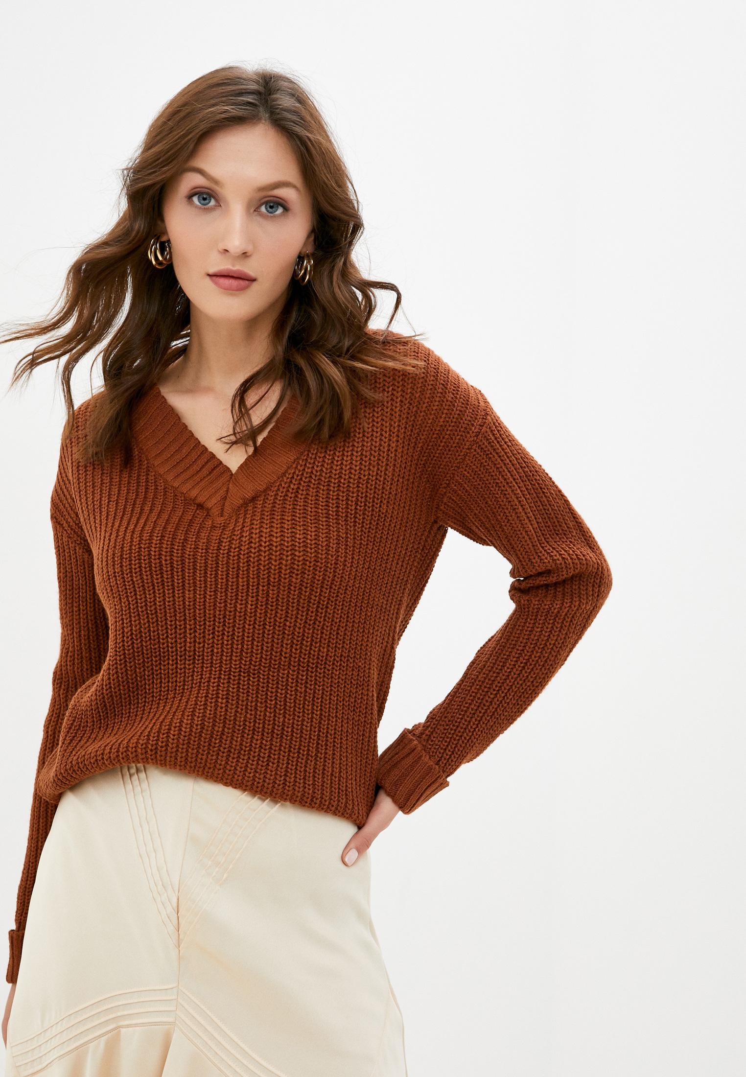 Пуловер Brave Soul LK-230MUCCA