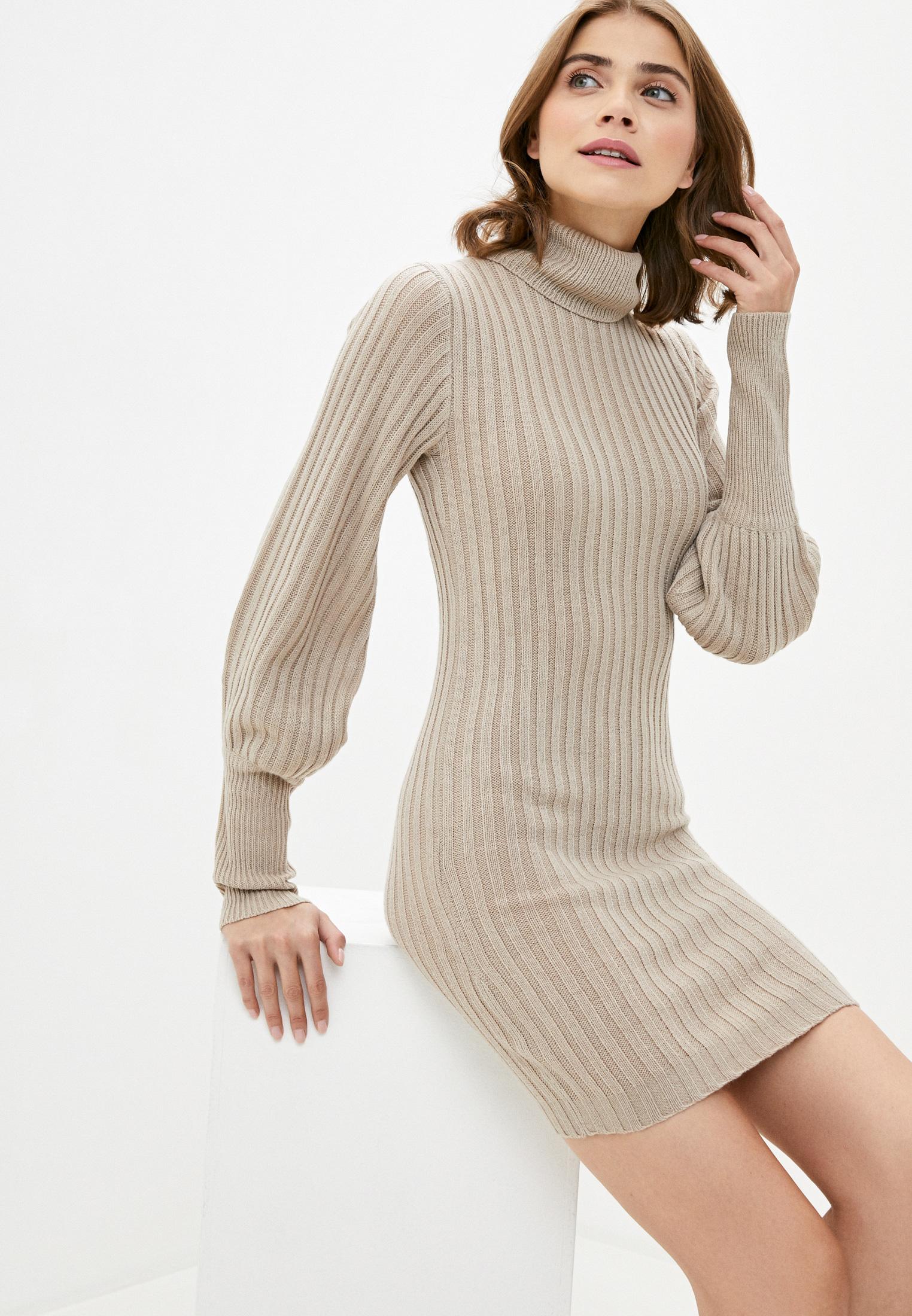 Вязаное платье Brave Soul LKD-230PACHAB