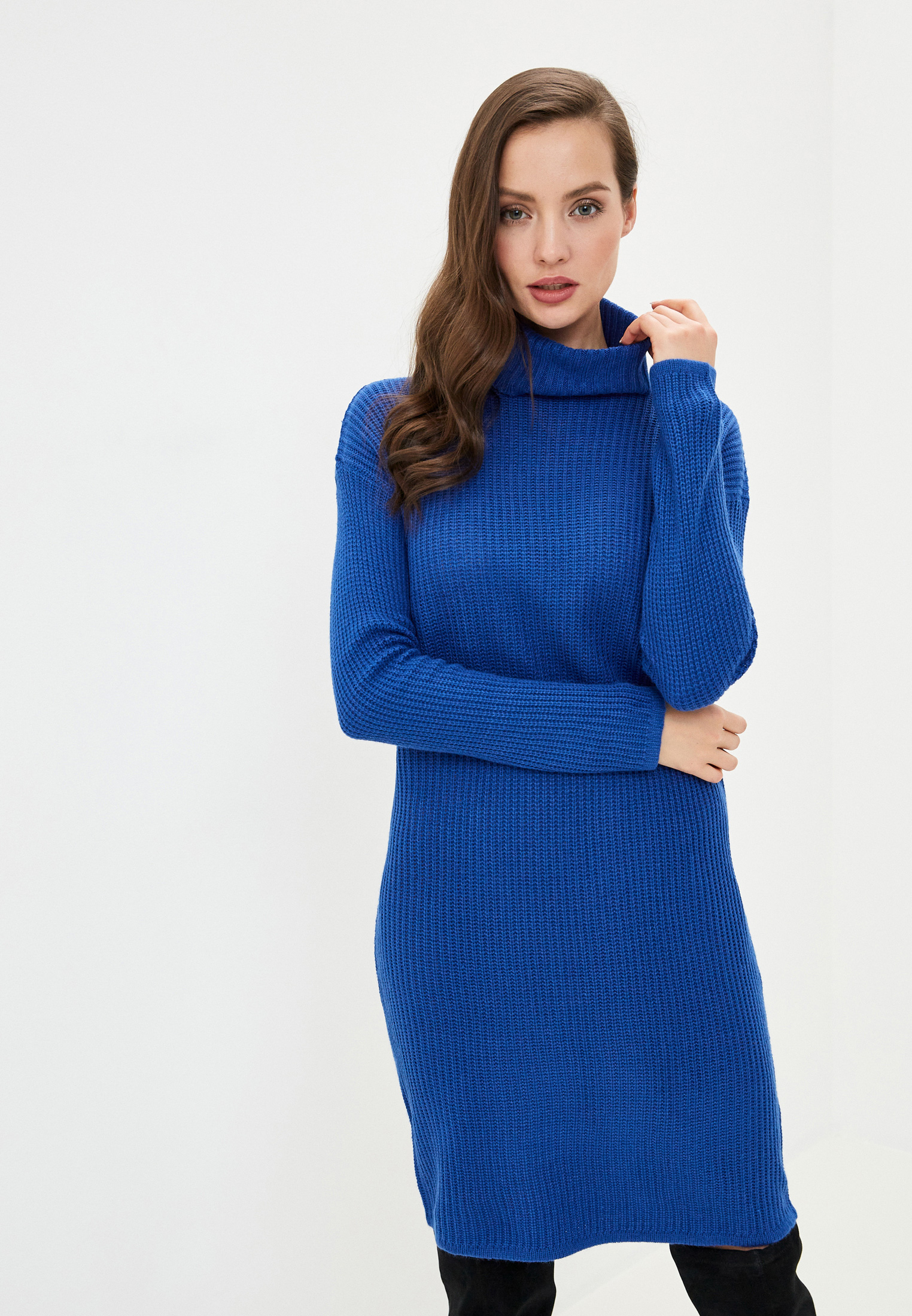 Вязаное платье Brave Soul LKD-248EMILINA