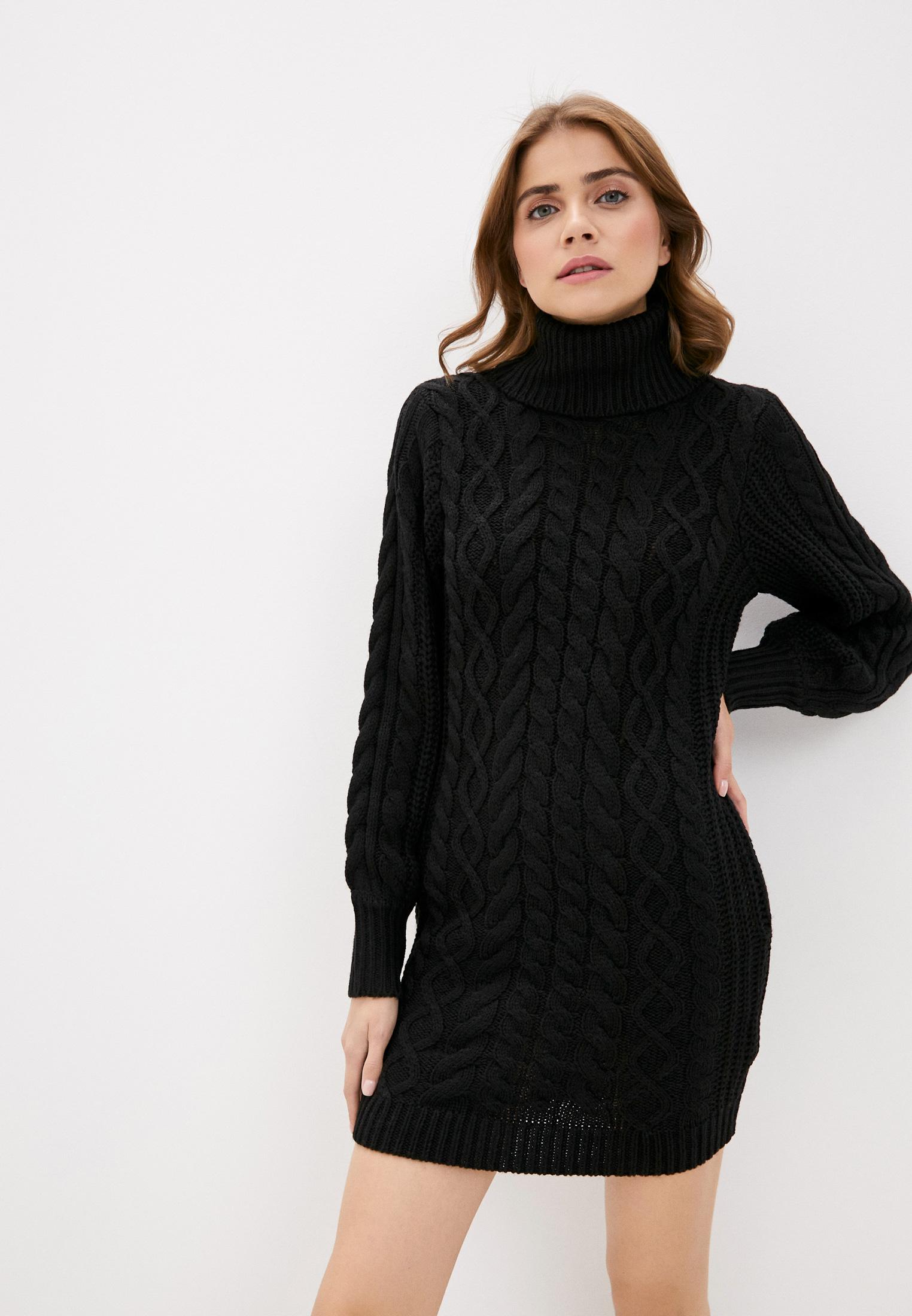 Вязаное платье Brave Soul LKD-286ZINCON