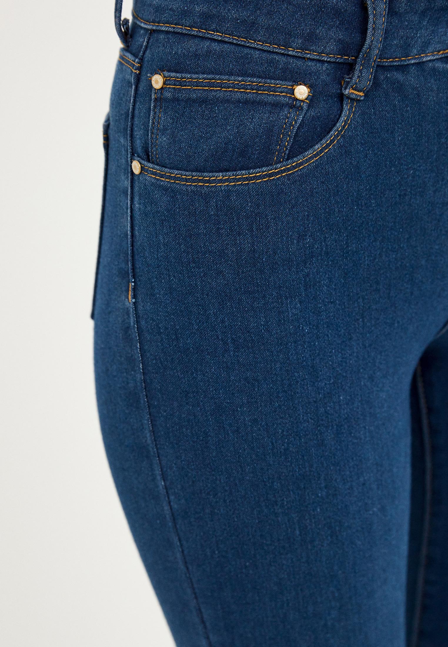 Зауженные джинсы Brave Soul LJN-343LUCYMIDBL: изображение 4