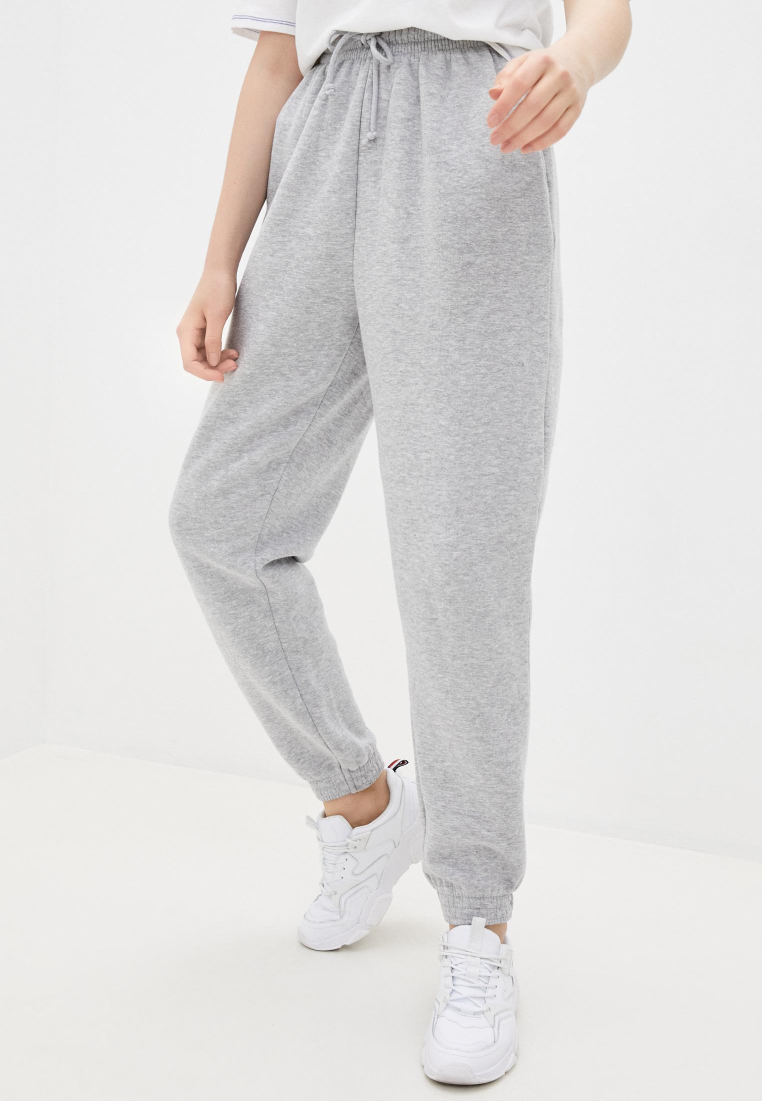 Женские спортивные брюки Brave Soul LJB-587RUBYGREY