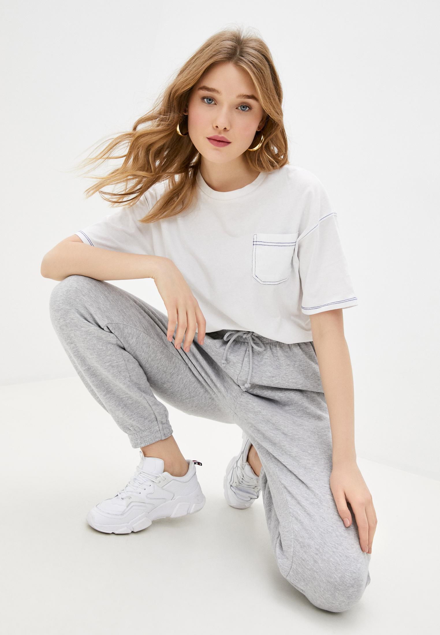 Женские спортивные брюки Brave Soul LJB-587RUBYGREY: изображение 2