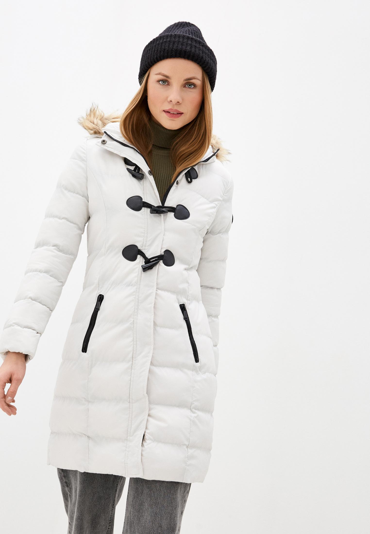 Утепленная куртка Brave Soul LJK-WIZARDLONG: изображение 1