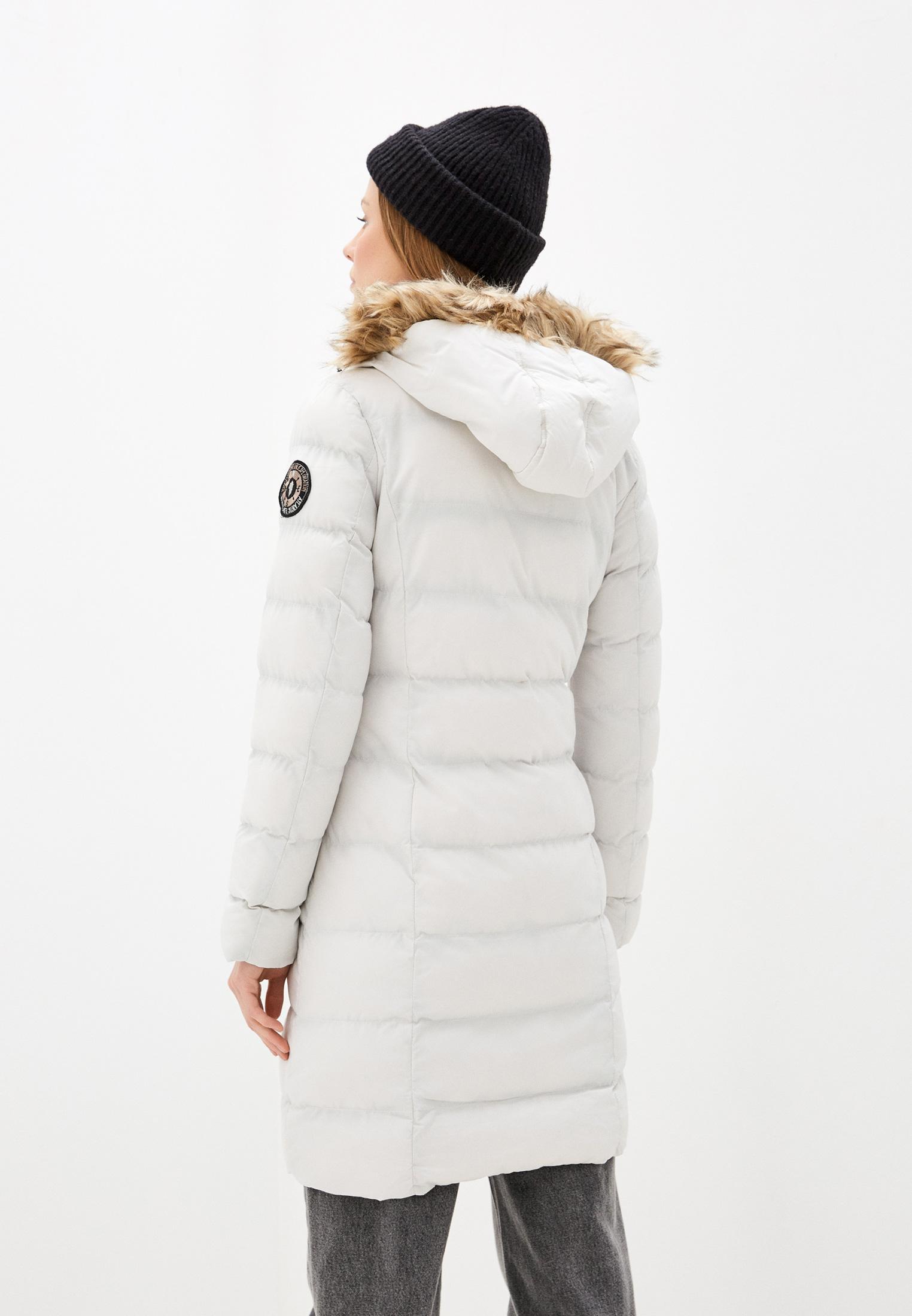Утепленная куртка Brave Soul LJK-WIZARDLONG: изображение 3
