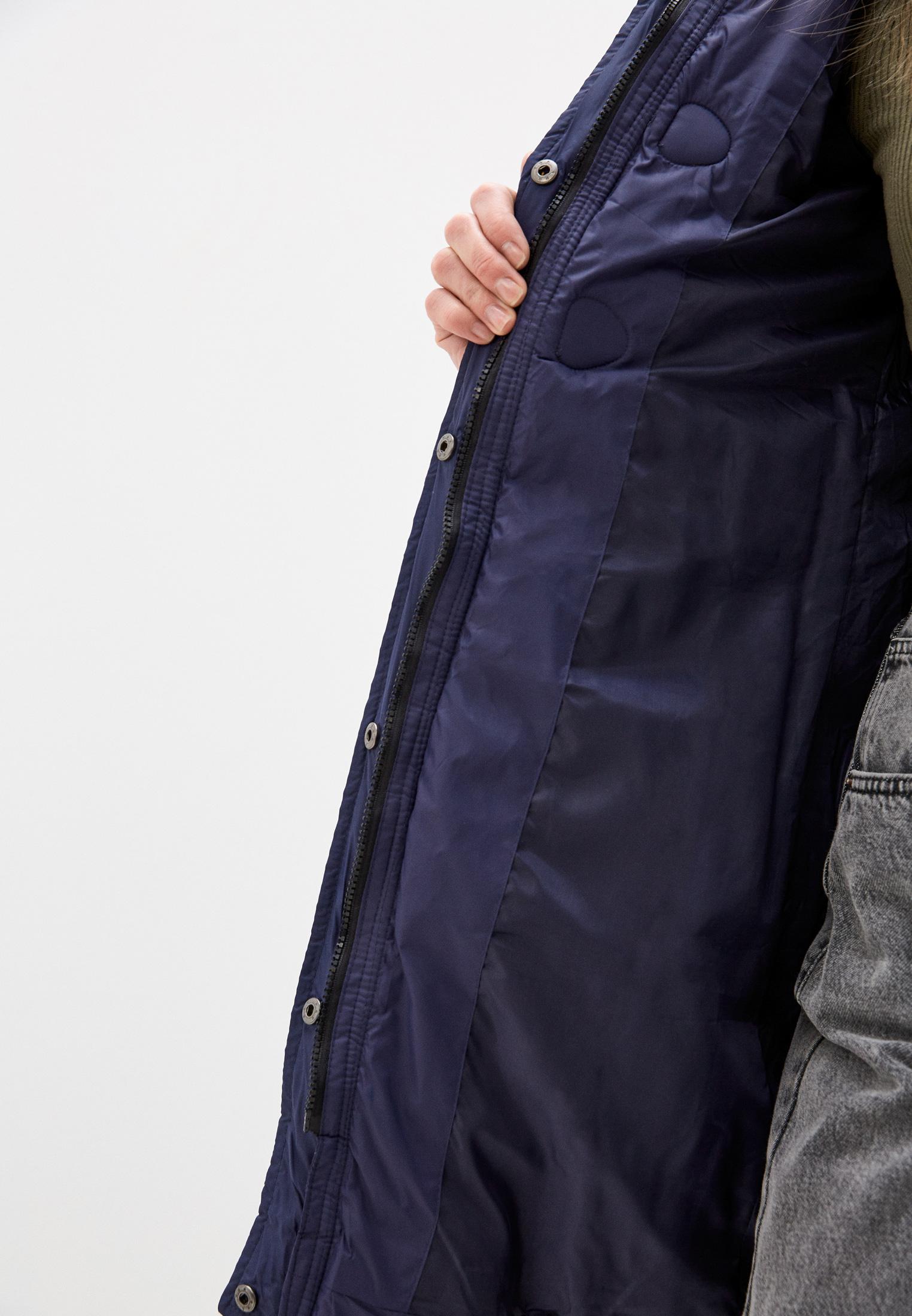 Утепленная куртка Brave Soul LJK-WIZARDLONGB: изображение 4
